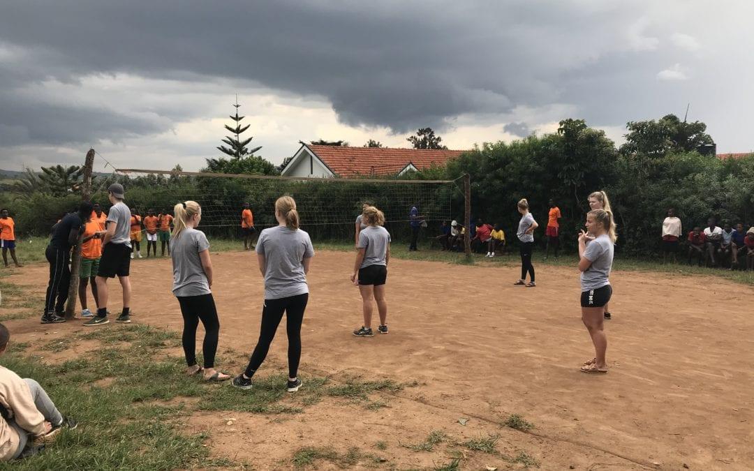 Min rejse med Try Medics til Uganda