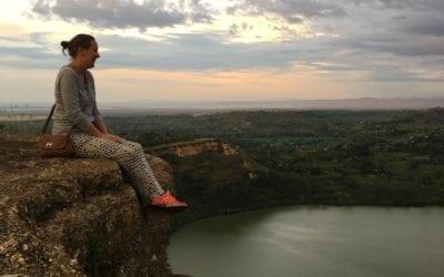 Uganda har udvidet min vennekreds og åbnet mit syn for flere uddannelser