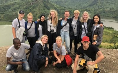 Kombiner dit ophold og tag både til Zanzibar og Uganda!