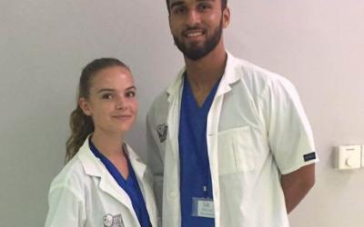 Afsted på præ-medicinprogrammet til Zanzibar med Try Medics